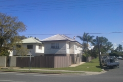 Residential Property Before